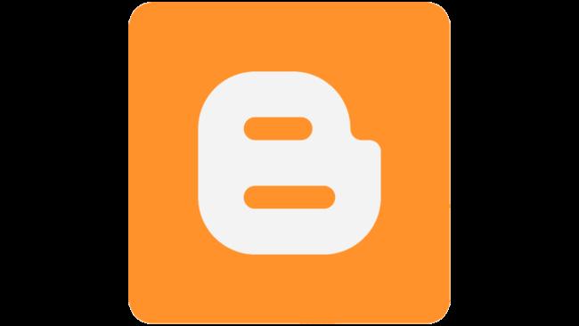 Blogger Logo 2013-2016