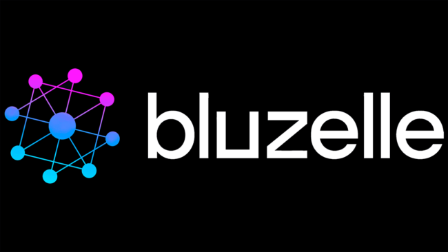 Bluzelle Nuovo Logo
