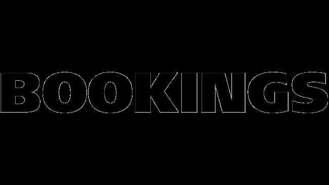 Bookings Logo 2005-2006