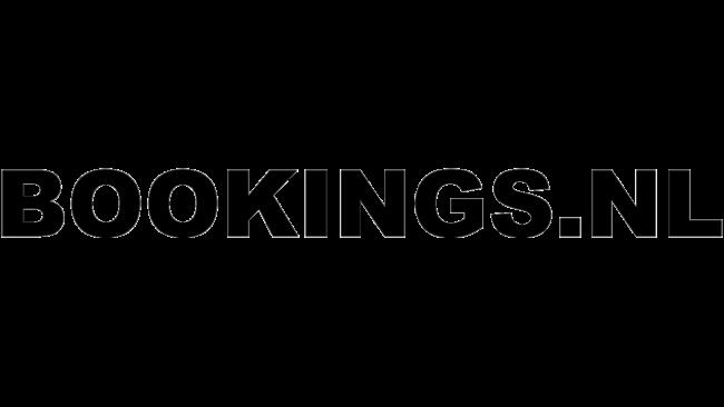 Bookings.nl Logo 1996-2000