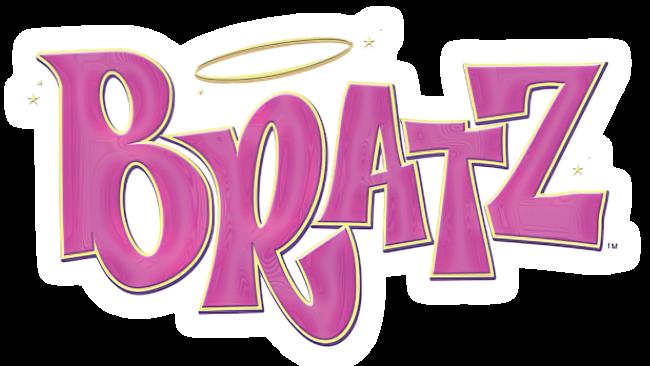 Bratz Logo 2001-2009