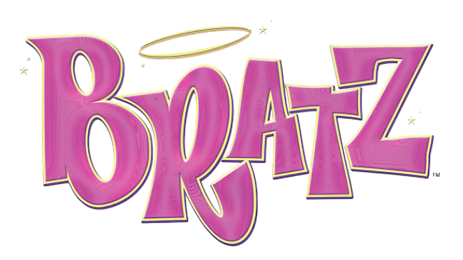 Bratz Logo 2018-oggi
