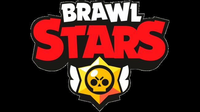 Brawl Stars Logo 2018-oggi