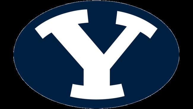 Brigham Young Cougars Logo 2005-oggi