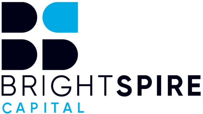 BrightSpire Capital Nuovo Logo