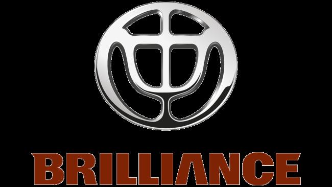 Brilliance Logo 2002-oggi