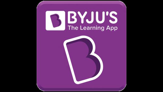 Byju's Logo 2017-oggi