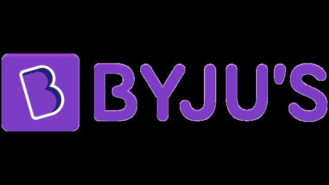 Byju's Simbolo
