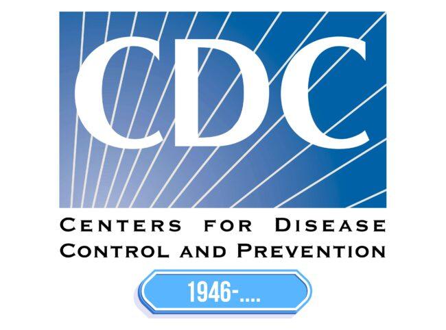 CDC Logo Storia