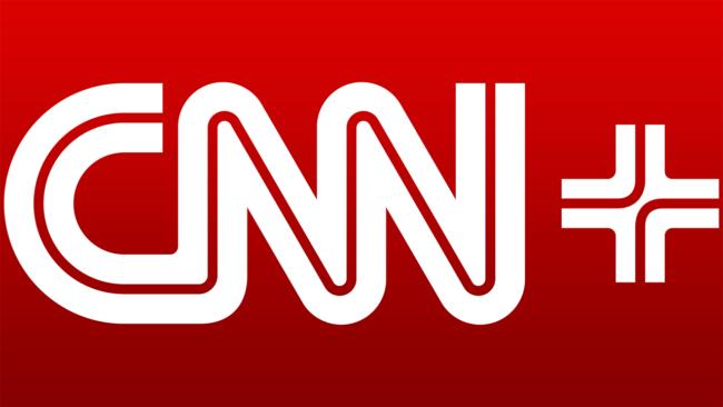 CNN+ Nuovo Logo