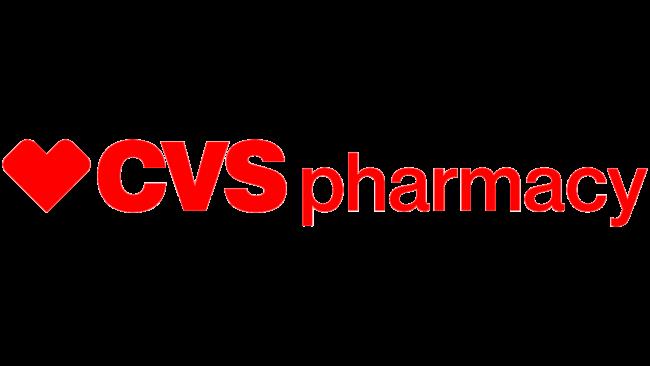 CVS Pharmacy Logo 2016-oggi