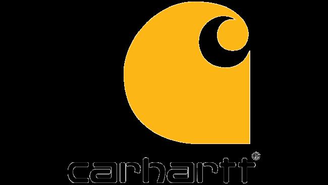 Carhartt Logo 1970-oggi