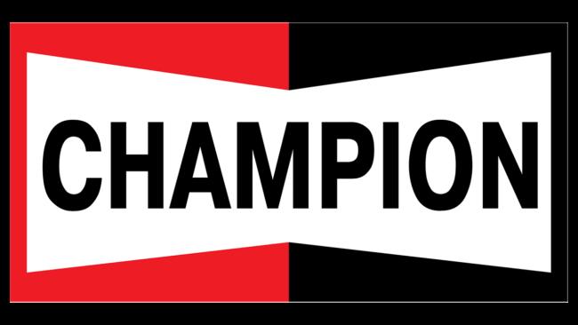 Champion Simbolo