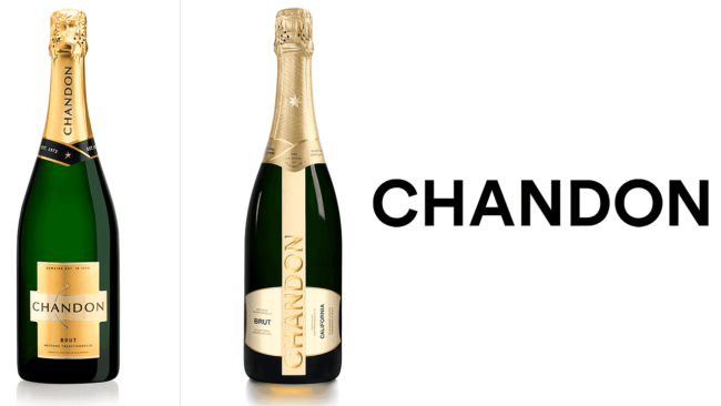 Chandon Nuovo Logo