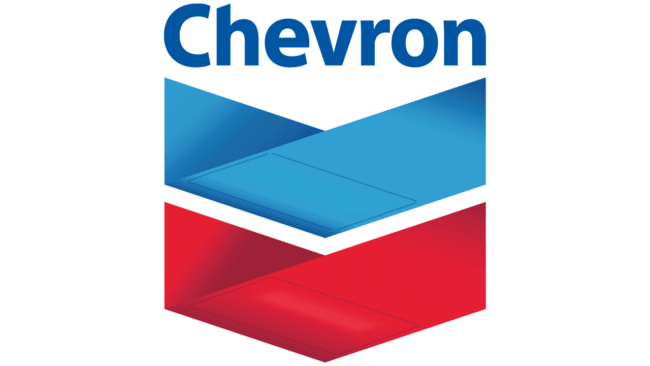 Chevron Logo 2006-oggi