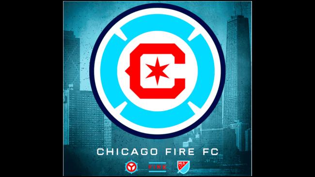 Chicago Fire Nuovo Logo