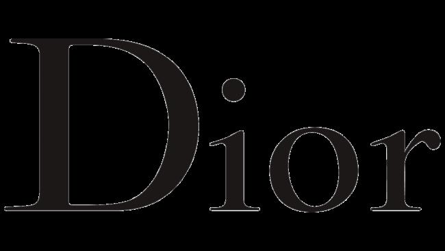 Christian Dior Logo 1948-oggi