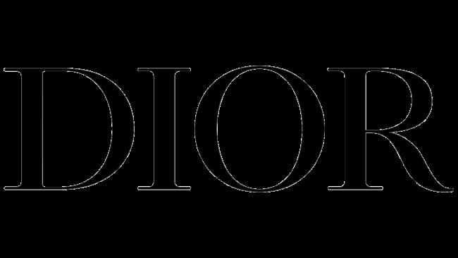 Christian Dior Logo 2018-oggi