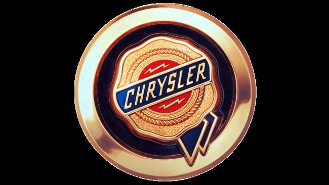 Chrysler Logo 1925-1955
