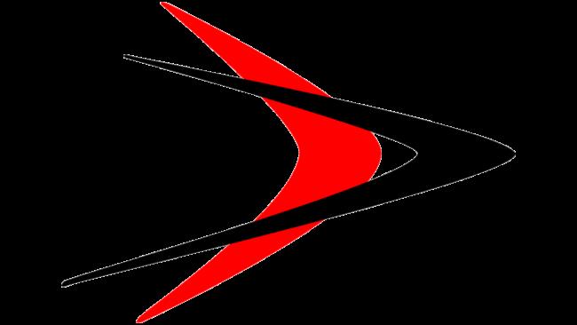 Chrysler Logo 1955-1962