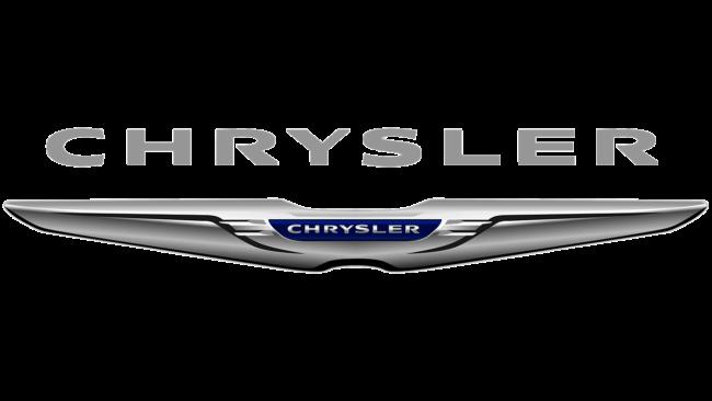 Chrysler Logo 2010-oggi