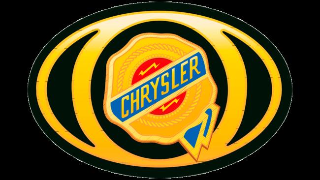 Chrysler Simbolo