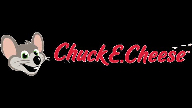 Chuck E. Cheese Pizzeria & Games Logo 2017-2019