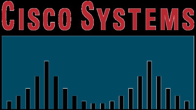 Cisco Logo 1996-2006