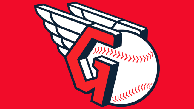 Cleveland Guardians Nuovo Logo