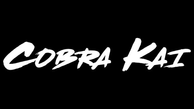 Cobra Kai Simbolo