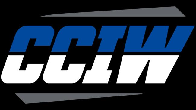 College Conference dell Illinois e del Wisconsin (CCIW) Nuovo Logo