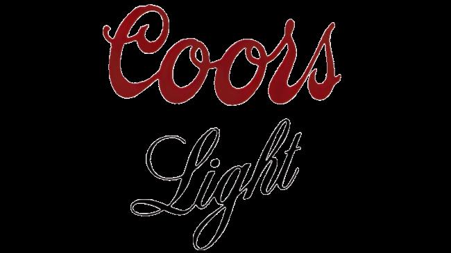 Coors Light Logo 1978-1980