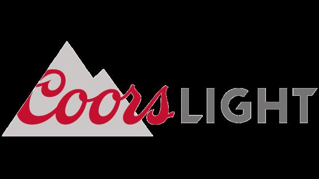 Coors Light Logo 2015-oggi