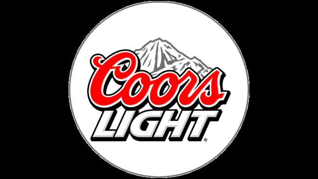 Coors Light Simbolo