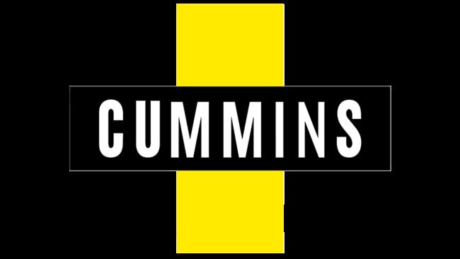 Cummins Logo 1952-1965