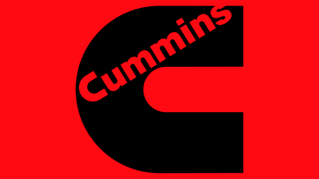 Cummins Simbolo