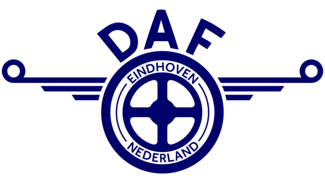 DAF Simbolo