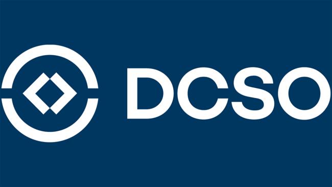 DCSO Nuovo Logo