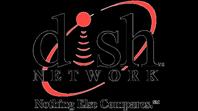 DISH Network Logo 1996-1999