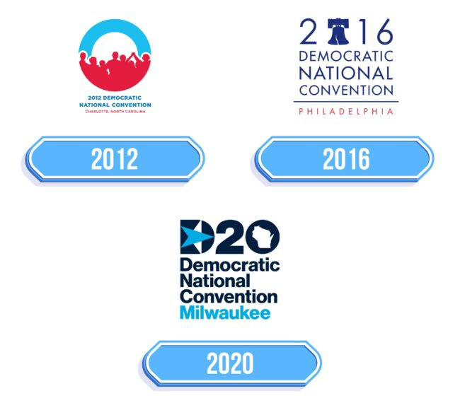 DNC Logo Storia