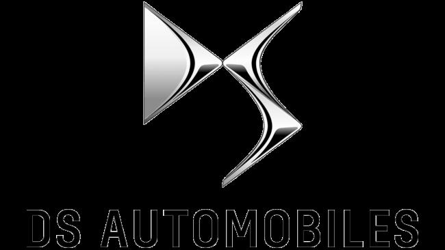 DS Automobiles Logo 2019-oggi