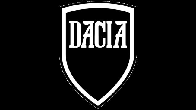 Dacia Logo 1990-1997