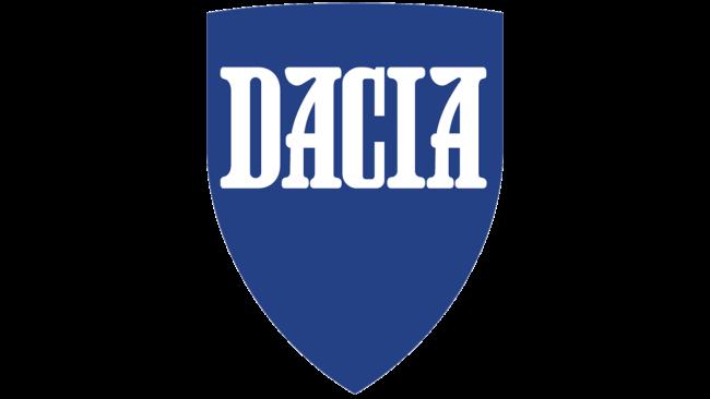 Dacia Logo 1997-2003