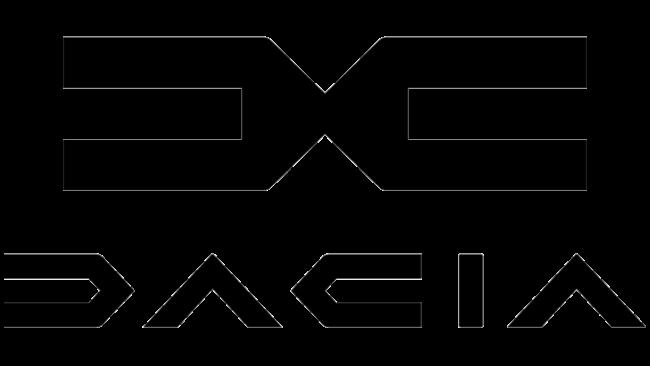 Dacia Logo 2021-oggi