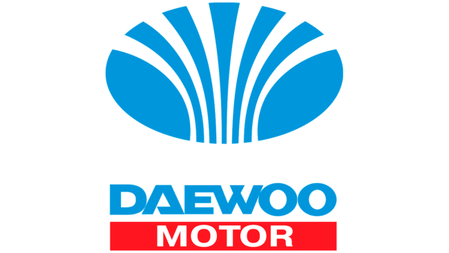 Daewoo Simbolo