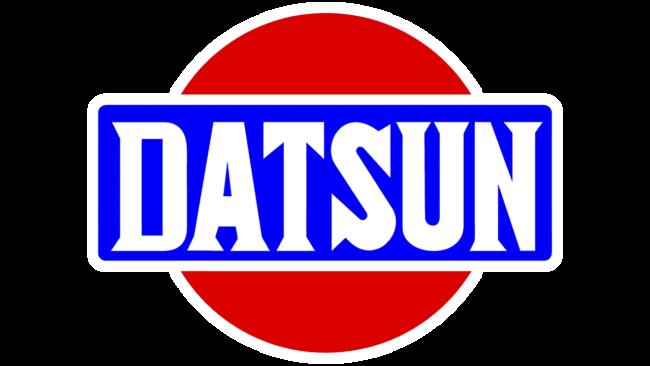 Datsun Logo 1935-1951