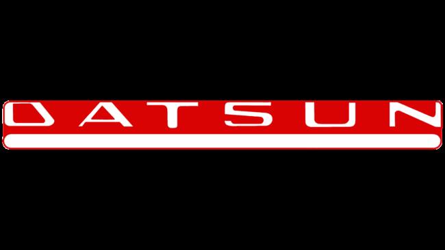 Datsun Logo 1951-1963