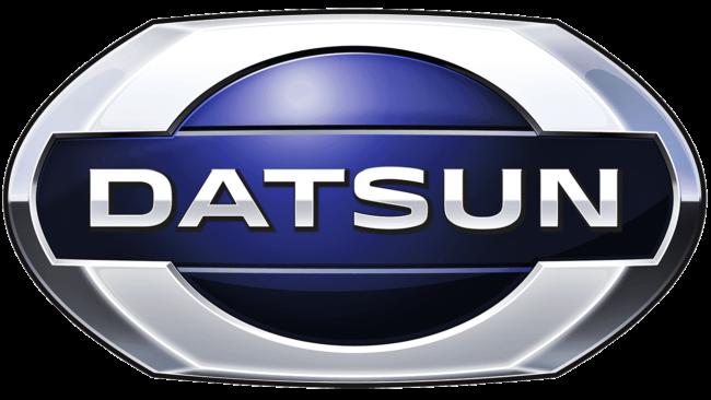Datsun Logo 2013-2020
