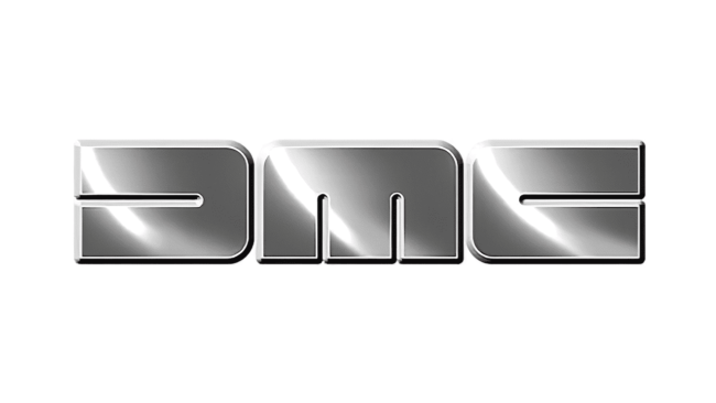 DeLorean Motor Company Logo 1975-1982