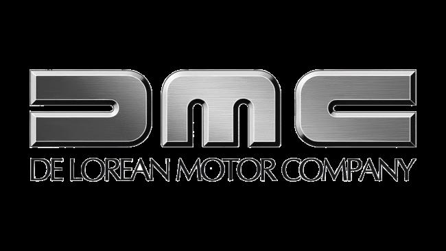DeLorean Motor Company Logo 2008-oggi